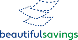 Beautiful Savings Logo