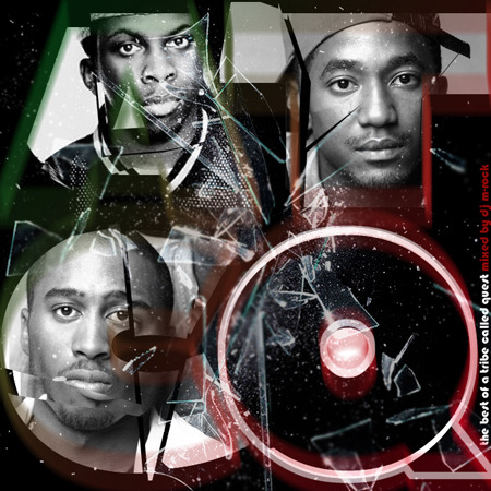 "The Best of A Tribe Called Quest Mixed by DJ M-Rock Toronto's own DJ M-Rock comes through with the latest edition of M-Rock Mondays and brings some heat with him. He spent the last 3 weeks putting together ""The Best Of A Tribe Called Quest"", which everyone must download. If you haven't heard an M-Rock mix, get familiar now. TRACKLIST: 01. M-Rock's Intro 02. Girls, Girls, Girls 03. Award Tour 04. Glamour And Glitz 05. Danger – Blahzay Blahzay 06. Get It Together – The Beastie Boys 07. Oh My God 08. Oh My God (Remix) 09. We Can Get Down 10. Get Down (Q-Tip Remix) – Craig Mack 11. Find My Way 12. Breathe & Stop 13. Hot Sex 14. La Schmoove 15. True Fuschnick 16. Scenario ft. Leaders of The New School 17. Scenario (Remix) ft. Leaders of The New School 18. Steve Biko 19. Can I Kick It (Live at the Apollo) 20. Buggin' Out 21. Check the Rhime 22. 1nce Again 23. Jazz 24. Soul by the Pound – Common 25. Jazz (Remix) 26. Gangsta Bitch – Apache 27. Extra Abstract Skillz – Mad Skillz ft. Extra P 28. Ill Vibe – Busta Rhymes 29. All the Way Live 30. Undisputed Champs – Del The Funky Homosapien ft. Pep Love 31. Body Rock – Mos Def ft. Tash 32. The Chase Pt 1 33. Baby Phife's Return ft. Consequence 34. Excursions 35. Push It Along 36. Footprints 37. Artical – Whitey Don 38. I Left My Wallet In El Segundo 39. Luck of Lucien 40. What 41. Let's Organize – Organized Konfusion 42. A Roller Skating Jam Named Saturdays – De La Soul ft. Vinia Mojica 43. Saturdays (What yo life can truly be) – De La Soul ft. Dres, Vinia Mojica 44. Doin' Our Own Dang – Jungle Brothers ft. Queen Latifah, Moni Love 45. Groove Is In The Heart – Deee-Lite 46. Vivrant Thing 47. Let's Ride 48. Electric Relaxation 49. Mystic Brew -Ronnie Foster 50. Smiling Billy Suite Pt 2 – The Heath Brothers 51. One Love – Nas 52. Get A Hold 53. Bonita Applebum 54. Bonita Applebum (Remix) 55. Between the Sheets – Isley Brothers 56. Like It Like That 57. Lyrics To Go 58. Verses From the Abstract ft. Vinia Mojica, Ron Carter 59. Word Play 60. Ital – The Roots DOWNLOAD HERE 