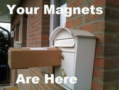 fuckin magnets