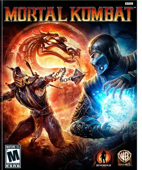 MORTAL KOMBAT!!!! For those out there, like myself, that have played Mortal Kombat since the first one and have been disappointed by the degradation of the series as of late, uppercut those disappointments right into the pit. Mortal Kombat has come home. The latest release in the series has brought it full circle and returned itself to the 2D fighter that people used to line up to play. Everything about this game shines from the blood and polish that the team at Netherrelm Studios put into this game. The game runs at a silky smooth 60fps and the combat is back to basics with a deep but simple fighting system that will have you freezing people with iceballs, pulling off ridiculous combos and visibly breaking all sorts of bones with the new, and absolutely brutal, x-ray attacks. Also, Fatalities are back once again in their gory and disgusting glory, after the sad, T rated ones that were present in Mortal Kombat vs DC Universe. Besides bringing back all the usual stuff, like arcade ladder and the 10,000 ways to off your opponent, the game has brought an immense amount of content to keep you busy for a long time. The content is just bursting at the seams in this game. Old fan favorites such as the Krypt, where you unlock many of the secrets of the game including alternate outfits and secret fatalities, and the other numerous secrets are present once again. However, the new content and features is where the game absolutely shines. For the first time ever, there is a real story mode in the game that is about 6 hours long and features over 2 hours of cut scenes. The story is a sequel/reboot of the series in which Raiden, at the conclusion of Armageddon, sends a message to his younger self in order to prevent the destruction and death in the wake of the worlds ending. This allows the game to retell the earlier games though there are glaring differences because of the fact that this transmission of knowledge has altered the timeline, so people may be dead that were alive in the old timeline or events may have occurred differently or not at all. All in all, it is one of the best stories I have ever seen in a fighting game and it sets the bar for story modes in future fighting games. Another new amazing feature that Netherrelm has crafted is the aptly named Challenge Tower. It is a collection of 300 absurd and utterly fun missions that have you doing simple things like just winning a fight to fighting zombies with special moves or attacking by throwing your limbs at your opponent, leaving behind exposed bone and bloody stumps until they regenerate. The missions progressively get harder and more ridiculous until the final epic challenge and interesting unlockable for beating it. Finally, online play deserves mention. It is absolutely awesome. It features the standard one on one match, along with the new two on two tag mode and the completely fulfilling King of The Hill mode, that all run smoothly as long as you have a decent connection. King of the Hill allows up to 8 people to be in a room and fight arcade style where winner stays on and loser moves to the back of the line. While you wait to fight, you watch the current match in real time and can use your Xbox avatar on the 360 or one of the included ones to cheer and jeer the match as it happens. This is the closest I have ever seen to the arcade experience brought home and I hope more games use this feature. Now, there are a few faults with the game, though they do not really bring it down much. Like previous MK games, the AI can be really cheap, especially when played on higher difficulties and when you fight one of the bosses. Also, while the game is really balanced overall, some characters feel more useful than others or can be really cheap, like Noob Saibot, who can spam his shadow tackle that spans the length of the screen, though I am sure a patch or two will fix that in time. Finally, while the Krypt has a massive amount of unlockables, most are paintings or artwork that will be unlocked and never viewed again. I wish that there were more substantial unlocks like costumes or more secret characters, since there are only 2 and they are obtained from finishing the story mode, but what can you do? Mortal Kombat is a fighting game that I see myself playing for a long long time due to the fact of the massive roster, including the Playstation 3 exclusive Kratos, of the God of War series, and the promise of DLC characters, along with the awesome online modes that give you plenty of people to bloodily rip in half. Even if you do not have or use online, the game provides a solid single player experience that will keep you busy for at least 20 hours between the story and challenge tower, plus of course local multiplayer. So please, run out to your nearest store and buy this game. Even if you just remotely like fighting games, it is worth every cent. Graphics – 9 Story – 9 Gameplay – 10 Audio – 9 Content – 10 Replay Factor – 10 Final Score - 9.5