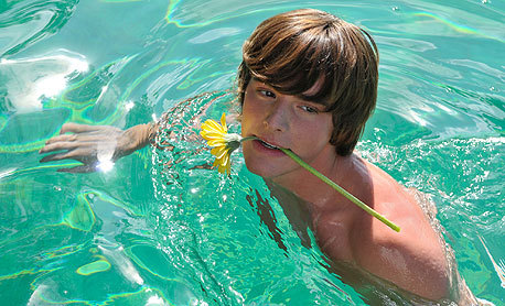 Brent Corrigan | swim