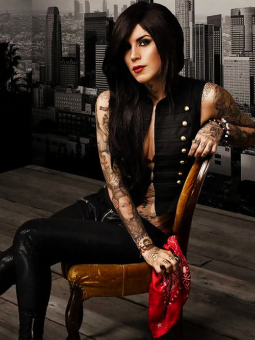 LA ink is back Last season promo pic