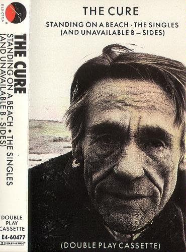 Twenty-five years ago today, The Cure released Standing on a Beach: The Singles, a seminal compilation — and yes, we're talking about the cassette here, not the Staring at the Sea CD — that stands alongside New Order's Substance and Catching Up With Depeche Mode as one of the signpost compilations of the '80s college rock era. Read more here.
