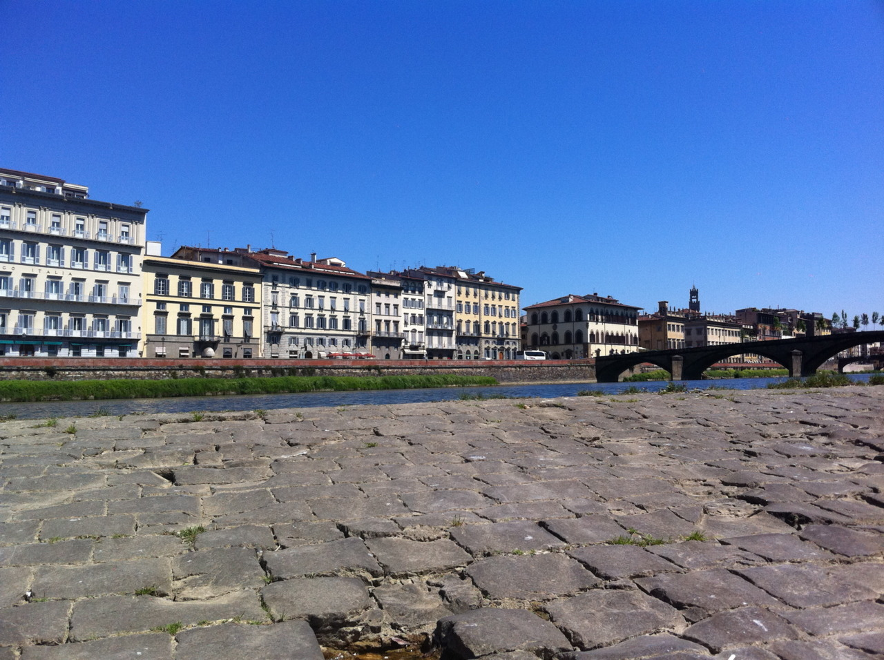 Last week of in Florence!!!!!! Laid out by the Arno today to get my tan on. This is the palest I've been this time of year.  My biggest dilemma at the moment is what do I want more, A Leather Purse, some nice jewelry, or some leather boots…. haha Life of a Study Abroad student.