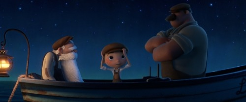 (via First Look: New Pixar Short – 'La Luna' | The Pixar Times)