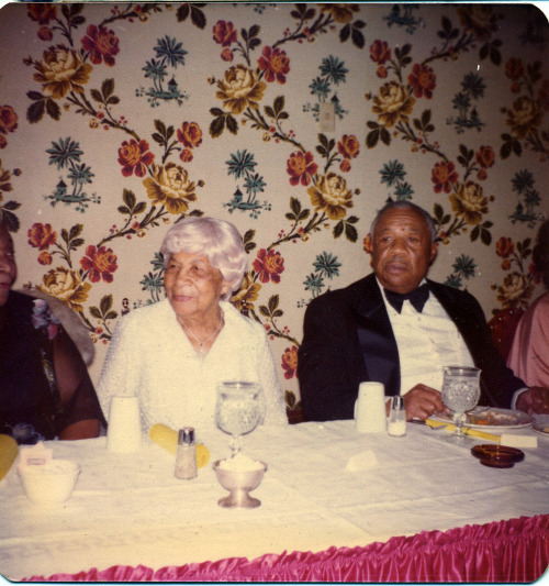 The Black Caucus Banquet November 14, 1976 [Howard Family Album] ©WaheedPhotoArchive, 2011
