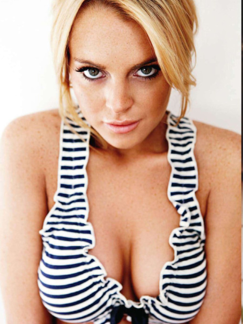 Lindsay Lohan's Guide to being well Respected and Liked. Tip Number 165: If you want to suceed in Hollywood you must always try and get the Press on your side. Each time you see a Paparazzi you must flash them your naughty bits, swear at them drunkenly, run them over in your big 4x4 and cry in front of them when you get thrown out a nightclub and fall down on the ground and graze your knee. The Press are always waiting for you to say something stupid, so best thing is to say stupid things on a daily basis. This can range from anything from Slagging off Directors, spouting rubbish about Hindu style religions and being so delusional about your career, that when you have something worthwhile to say, they will treat it with respect. Always make sure you are in the papers and magazines, regardless of what for. If your seen, then your popular. Join me next time for my tips on dating.