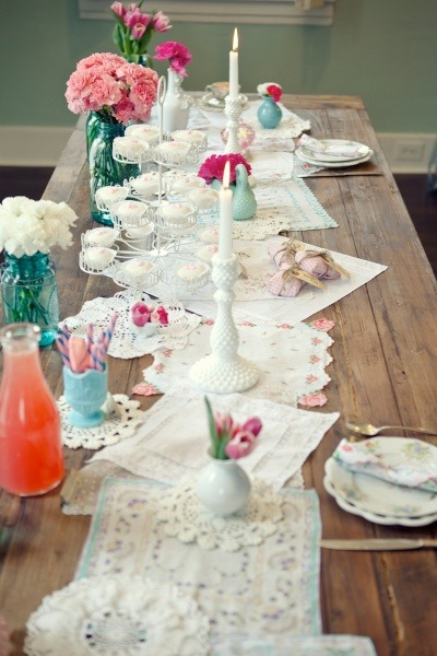 amuse-bouches:  Glass Jar Photography via The Brides Cafe