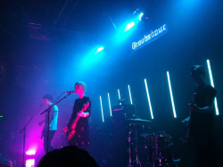The Raveonettes (05.06.2011) on Flickr.