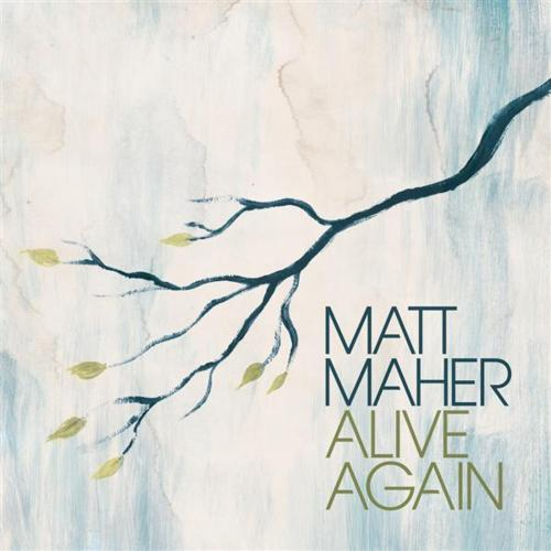Matt Maher - Hold Us Together