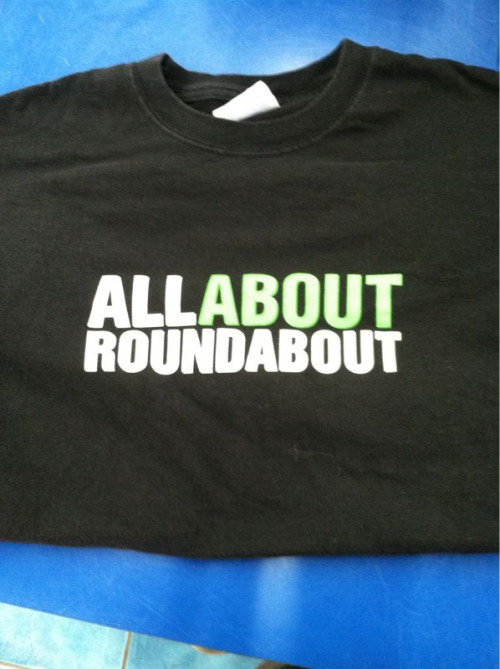 I am all about Roundabout Theater company!!!! They are a driving force of broadway and theater across America. What theater company are you all about?