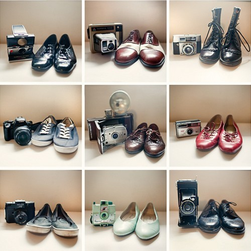 (via Piccsy :: Shoes and Cameras)