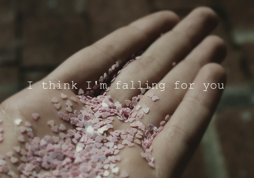 chelseaquitlollygagging:  Falling For You - Colbie Calliat