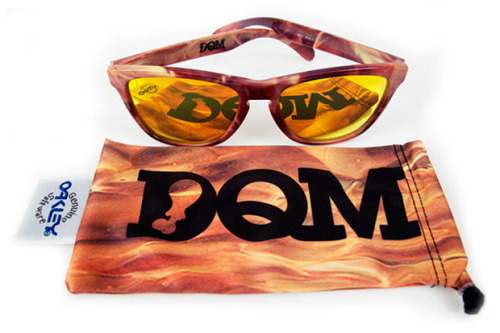 bacon sunglasses for may 15, oakley, of course (unknown price, here)