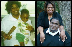 Me and Moms 92-present Day. Love that Lady and shes Aged so well dont you Agree