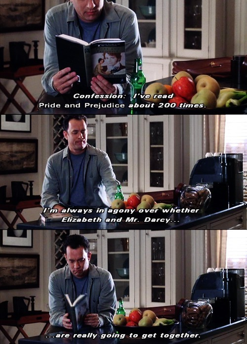 letmeeatpears:  You've got mail