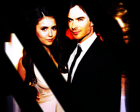 they look perfect together ♥