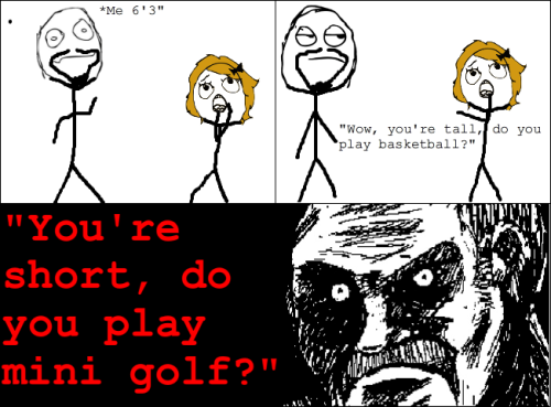 ….do you play mini golf!?!