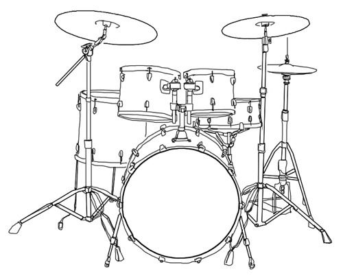 736px-Drum_kit_illustration by tiagón on Flickr.drums