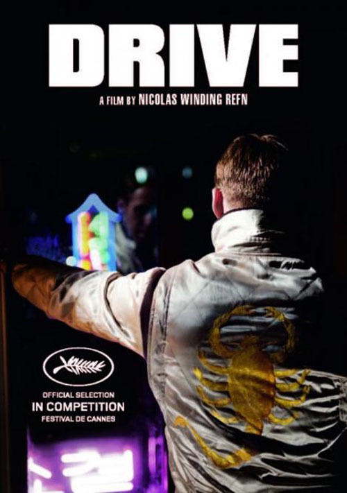 First poster and images from Ryan Gosling's Drive A first batch of images from Ryan Gosling's new thriller Drive have been released online. Unveiled ahead of the film's premiere at the Cannes Film Festival this month, the promotional material gives us the film's first poster as well as a raft of new images. Among them are shots of Gosling, Carey Mulligan, Christina Hendricks and Ron Perlman.