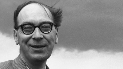 "theparisreview:   ""Philip Larkin was the first poet I understood."" – David Orr, lost in the archives."