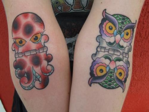traditionaltattoos:  Mimsy Gleeson