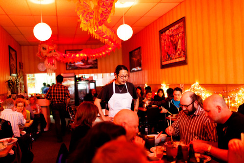 @theselby visits Mission Chinese Food in San Francisco for the latest edition of Edible Selby for T Magazine. See more here.