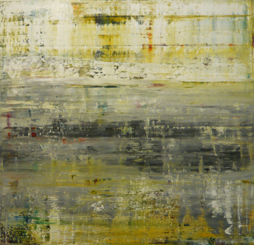 Gerhard Richter. After Cage, 2006  (Tate Modern, London, photo by rery)