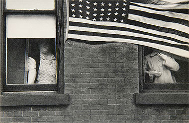 Robert Frank - The Americans (the photo book that Se7en was based on..)