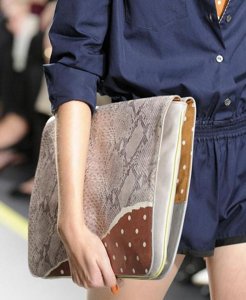 Paul Smith Spring Summer 2011. MY GOD, don't you just want to die!!! This so BEAUtiful!!