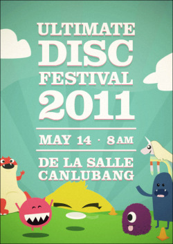 Ultimate Disc Festival