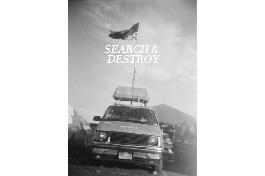 search & destroy, coachella 2011, holga, trix, 12fv