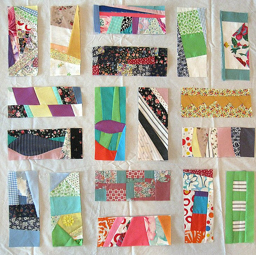 alderrr:  Crazy Quilt Rectangles 2 (by Princess La)
