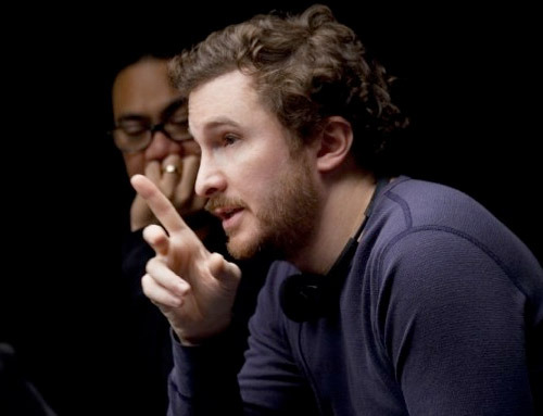 Darren Aronofsky could direct Human  Nature next Darren Aronofsky may not be making The Wolverine, but he could have found his next project in sci-fi Human Nature.A spec script by Jeff Welch that's been hovering around Hollywood for 15 years, Nature follows a man who wakes up after being cryogenically frozen and discovers that humans are now the pets of another species.Which is one heck of a concept that could be played out for laughs and horror in equal measure. (Expect PETA to get behind this one.)George Clooney is interested in starring, while producer Akiva Goldsman is footing the bill.