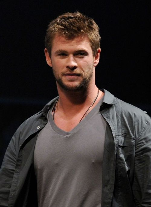 'Thor' Star Chris Hemsworth in Talks to Join Kristen Stewart in 'Snow White and the Huntsman' The negotiations with the Australian actor put the big-budget fairy tale adaptation back on track after it had some trouble hunting down a co-star for Stewart.