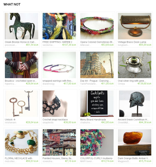 WHAT NOT by  sunsan http://www.etsy.com/treasury/4dc94f7265718eef6fe79189/what-not