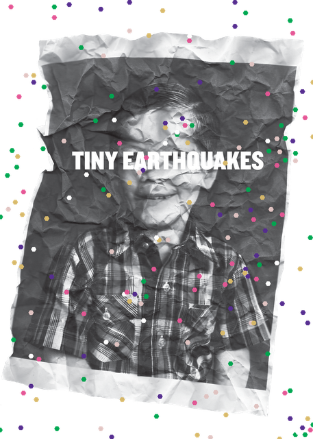 """TINY EARTHQUAKES explores a young  woman's grief a decade after the mysterious disappearance of her younger  brother as a child.  Traveling back and forth in time through a  stream-of-consciousness narrative, we become intertwined in her past,  present, and dream-like states as we delve headfirst into the slippery,  episodic, contradictory, strange, tender and difficult nature of coming  to terms with the loss of a loved one."" Sounds fascinating doesn't it? I'm curious to see how Nathania Gilson (writer/director) and her crew execute a stream-of-consciousness in slippery episodes without losing the audience and still articulating thoughts clearly. The subject is definitely full of possibilities regarding playing with the mind and feelings and if the poster is anything to go by, I'm sure the movie will look really good too. However, in order for all this to become a real final product, this movie needs support, which you can do on their Pozible page linked above."