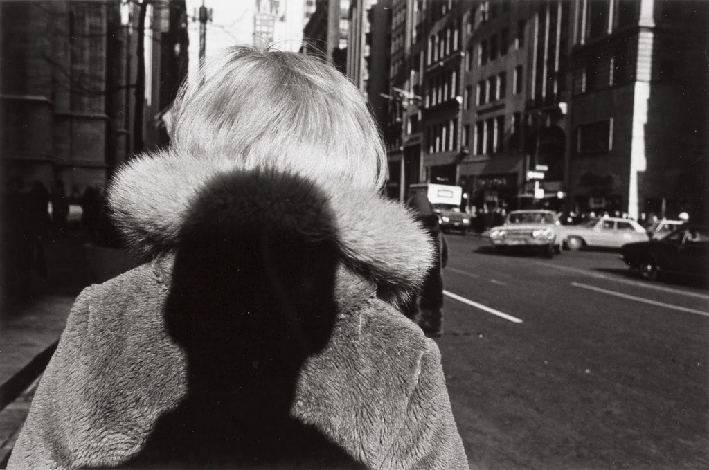 dreammeup:  Lee Friedlander New York City (1966)