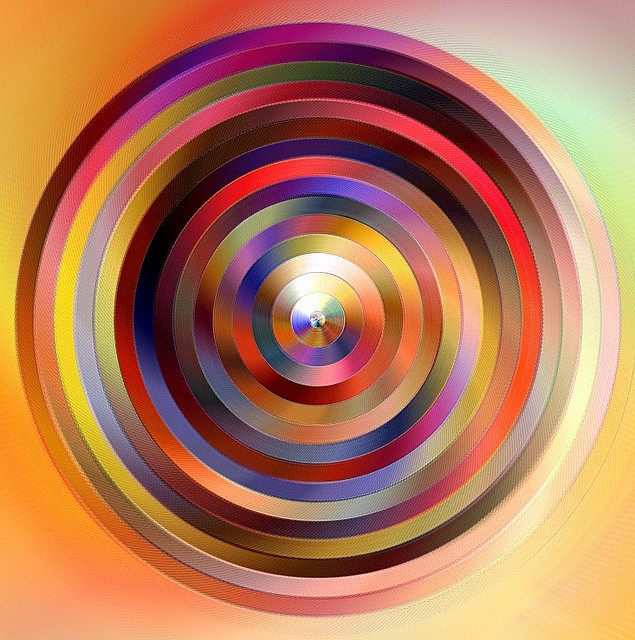 colour circle | Flickr - Photo Sharing!