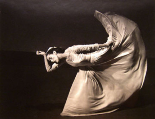 Martha Graham by Yousuf Karsh