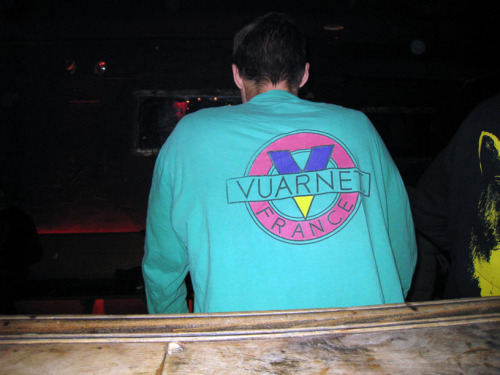 Vuarnet Shirts Remembered by lolslater