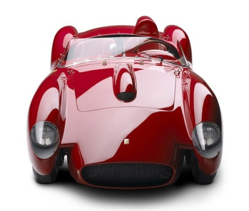 bella102:  Ferrari 250 Testa Rossa, 1958  *Wipes Drool Away* lol