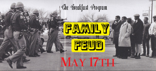 Family Feud officially drops May 17th.