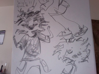 honk-honk:  OF COURSE I DREW GAMZEE DUUUUUUUUUUUUUUUUUUUUUUUUUUUUUUUUUUUUUUUH  geez I'm still really fond of my homestuck drawins. I kindasorta still want to draw the trolls and post them, even though I don't read the comic anymore (these are from the first time I got high and were so fun to draw)