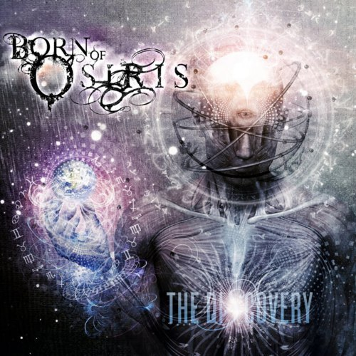 Born Of Osiris - Ascension