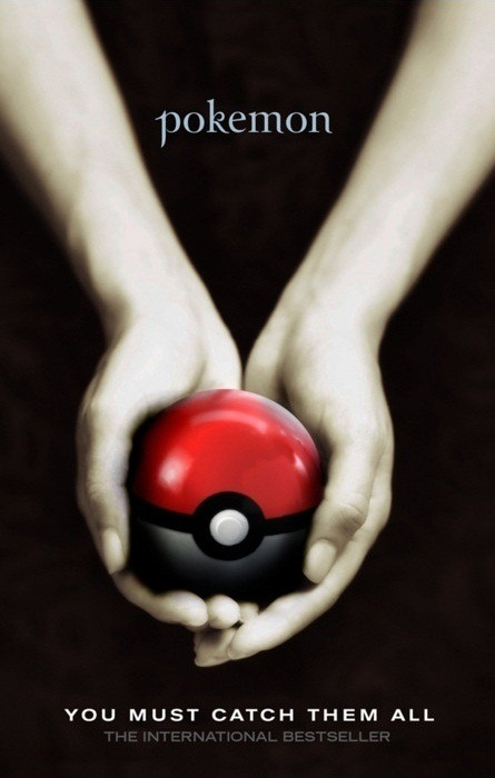You must catch them all.