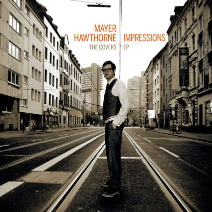 Mayer Hawthorne - Impressions (The Covers EP)
