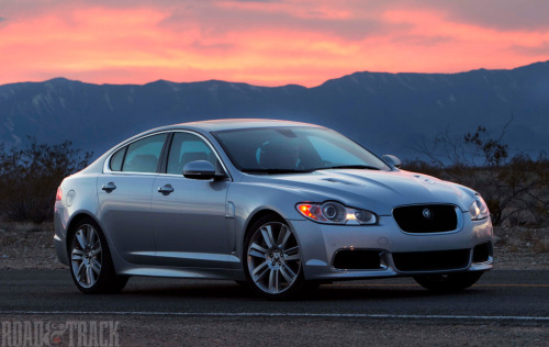 XFR at sundown
