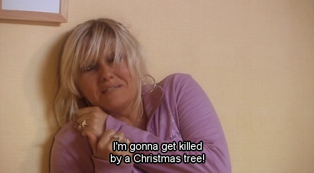 doctorwho:  Jackie. Today is #jackie tyler appreciation day   i love this part XD