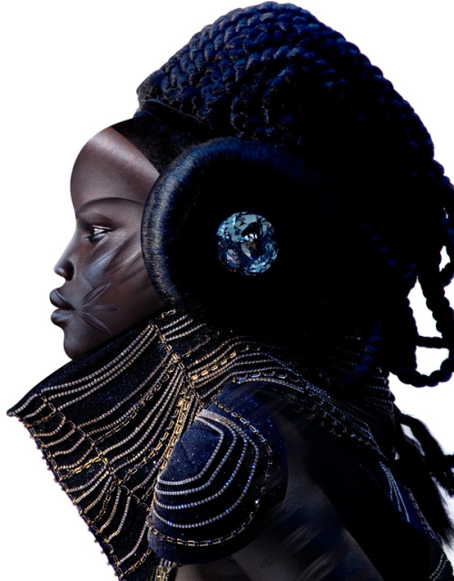 blackcontemporaryart:  Ingrid Baars